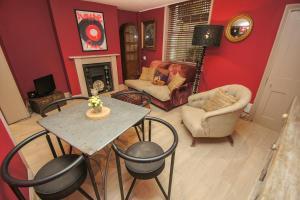 Pelham Boutique House, Prázdninové domy - Brighton and Hove