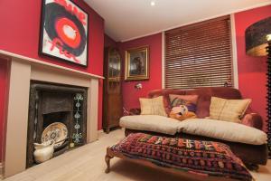 Pelham Boutique House, Prázdninové domy  Brighton and Hove - big - 12