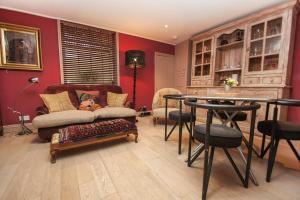 Pelham Boutique House, Prázdninové domy  Brighton and Hove - big - 14