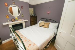 Pelham Boutique House, Prázdninové domy  Brighton and Hove - big - 9