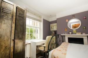 Pelham Boutique House, Prázdninové domy  Brighton and Hove - big - 7