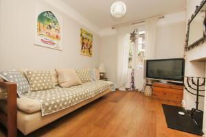 Pelham Boutique House, Prázdninové domy  Brighton and Hove - big - 8