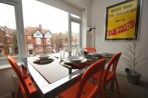 Retro Boutique, Apartmanok  Brighton and Hove - big - 4