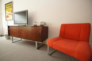 Retro Boutique, Apartmanok  Brighton and Hove - big - 6