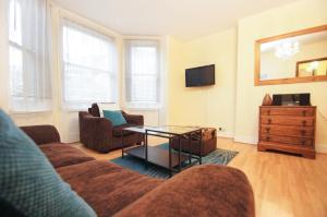 Rock Gardens, Apartments  Brighton & Hove - big - 12