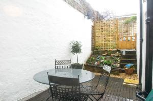 Rock Gardens, Apartmanok  Brighton and Hove - big - 6