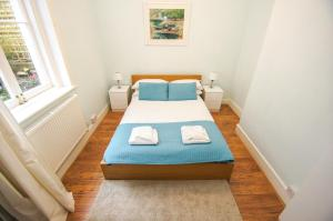 Rock Gardens, Apartments - Brighton & Hove