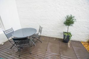 Rock Gardens, Apartmanok  Brighton and Hove - big - 5