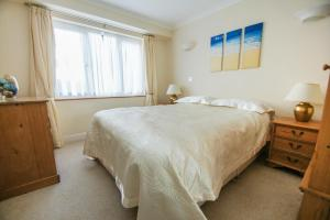 Roedean Crescent, Apartmanok  Brighton and Hove - big - 4
