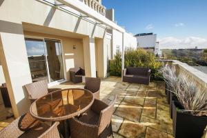 Roedean Crescent, Apartmanok  Brighton and Hove - big - 9