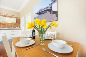 Sillwood Balcony Apartment, Appartamenti  Brighton & Hove - big - 7
