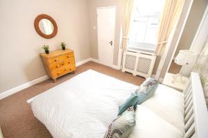Sillwood Balcony Apartment, Appartamenti  Brighton & Hove - big - 13