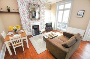 Sillwood Balcony Apartment, Ferienwohnungen  Brighton & Hove - big - 11