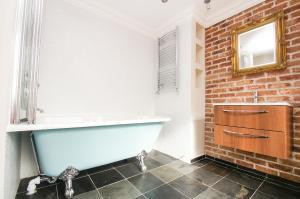 Sillwood Balcony Apartment, Appartamenti  Brighton & Hove - big - 12