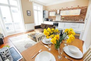 Sillwood Balcony Apartment, Appartamenti  Brighton & Hove - big - 9
