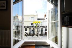 Sillwood Balcony Apartment, Appartamenti  Brighton & Hove - big - 8