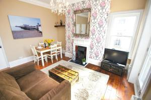 Sillwood Balcony Apartment, Ferienwohnungen  Brighton & Hove - big - 4