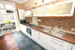 Sillwood Balcony Apartment, Appartamenti  Brighton & Hove - big - 10