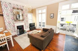 Sillwood Balcony Apartment, Appartamenti  Brighton & Hove - big - 5