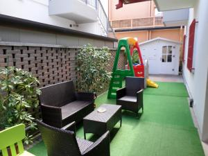 Daina Residence - AbcAlberghi.com