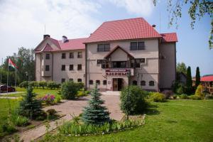 Хостелы Смолевичей