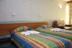 Hotel Kristel Park - All Inclusive Light, Hotel  Kranevo - big - 27