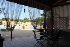 Hotel Kristel Park - All Inclusive Light, Hotel  Kranevo - big - 36