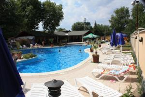 Hotel Kristel Park - All Inclusive Light, Hotel  Kranevo - big - 37