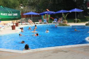 Hotel Kristel Park - All Inclusive Light, Hotel  Kranevo - big - 38