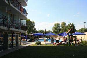 Hotel Kristel Park - All Inclusive Light, Hotel  Kranevo - big - 39