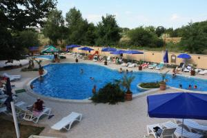 Hotel Kristel Park - All Inclusive Light, Hotels  Kranevo - big - 40