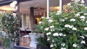 Hotel Helvetia, Hotels  Milano Marittima - big - 61