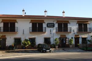 Hotel Restaurante Atalaya - Comares