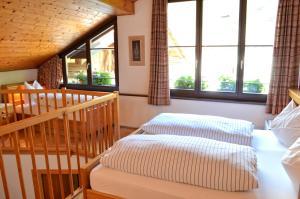 Garni Meinrad, Guest houses  Ora/Auer - big - 65