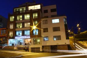 Hotel Casa Galvez, Szállodák  Manizales - big - 78