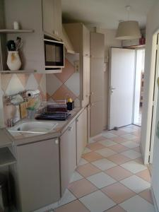Appartement Residence Les Salines