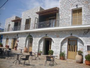 Hostales Baratos - Kafiona Guesthouse
