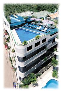 Hotel Suites Jazmín Acapulco