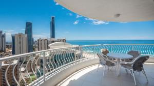 Aegean Resort Apartments - Official - Gold Coast