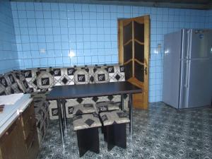 House Gorgadzeebi, Дома для отпуска  Чакви - big - 4