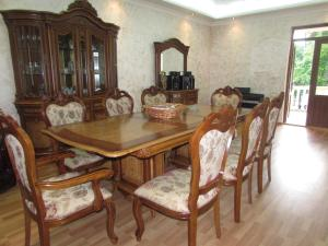 House Gorgadzeebi, Дома для отпуска  Чакви - big - 2