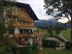 obrázek - Haus Sonnleiten - Guggerhof