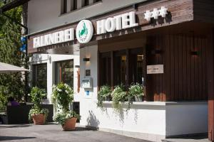 Hotel Falknerei Galina - Malbun