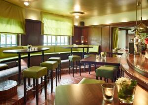 Privathotel Stickdorn, Hotely  Bad Oeynhausen - big - 24