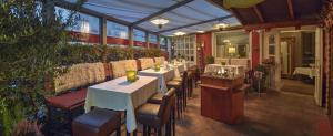 Privathotel Stickdorn, Hotel  Bad Oeynhausen - big - 36