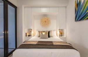 Boutique Stays - Vox Terrace, Prahran Apartment - Prahran