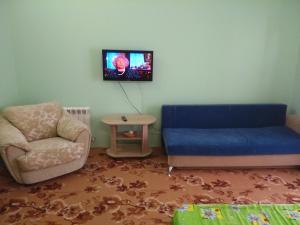 Guest house Nadezhda - Golubaya Bukhta