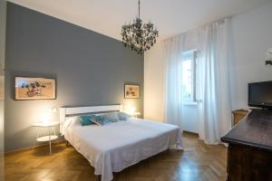Viale Corsica Apartment, Apartmány  Miláno - big - 1