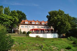 Hotel-Restaurant Weinberg - Beichlingen