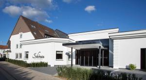 Hotel & Restaurant Schönau - Lahstedt